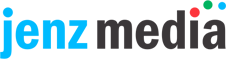 Jenzmedia Logo