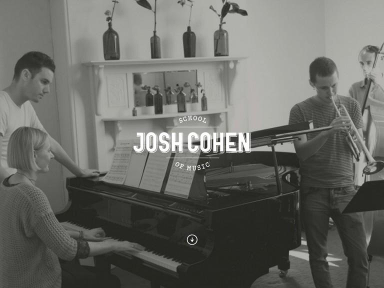 josh-cohen-school-of-music